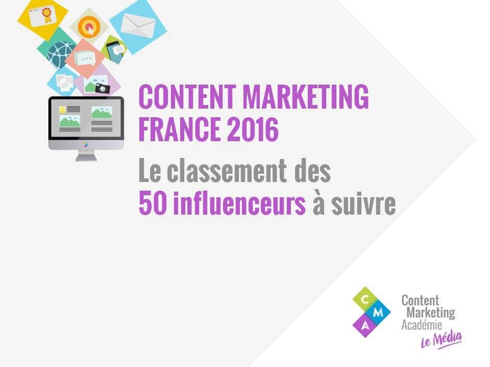 expert linkedin influenceur en content marketing