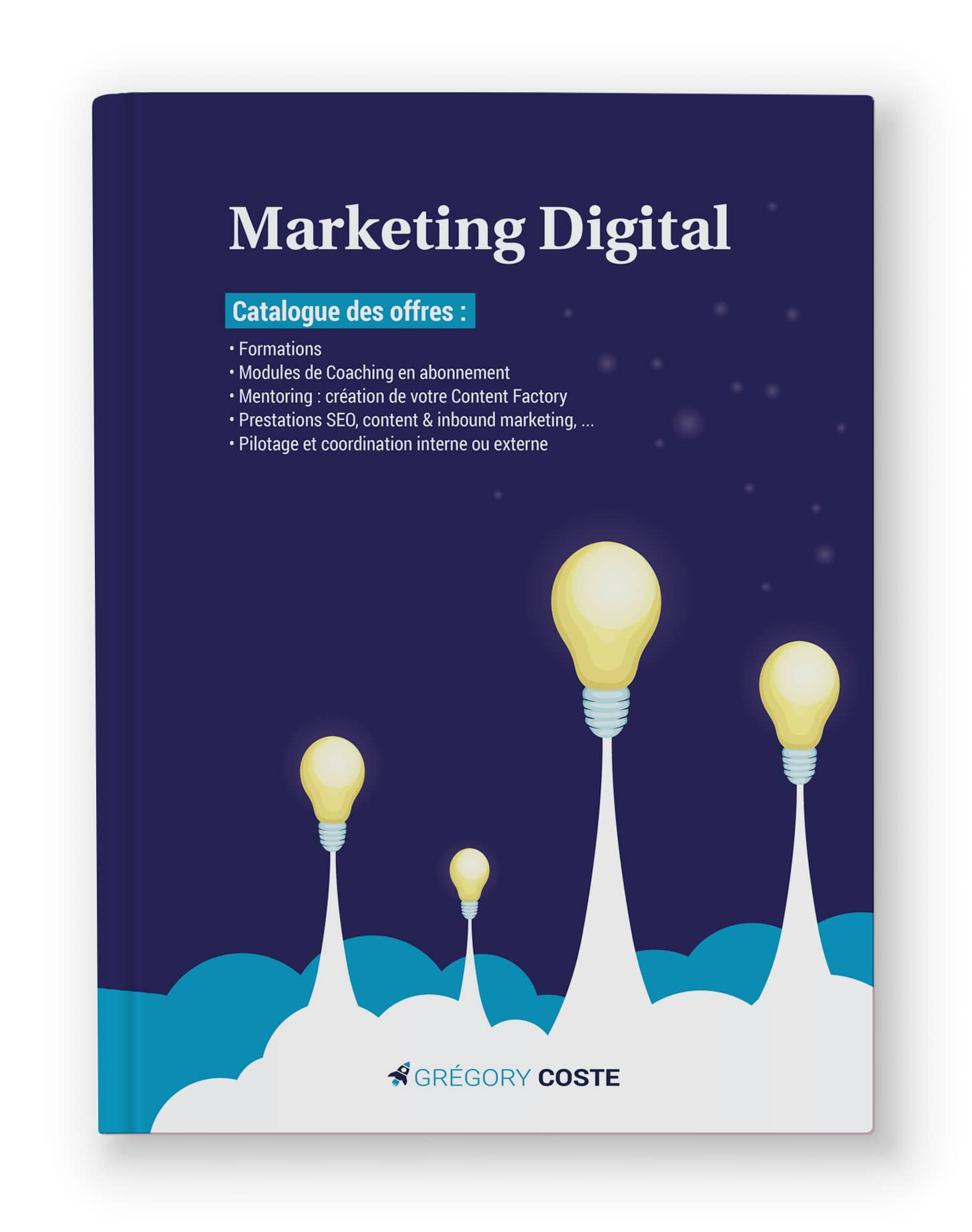 offre de services en marketing digital