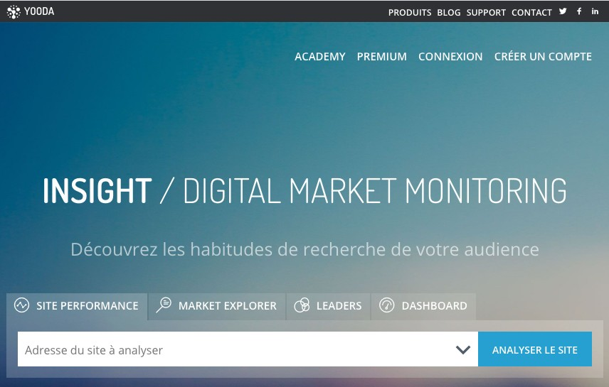 formation SEO à Montpellier avec Yooda Insight