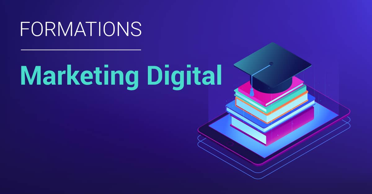 Formations en marketing digital à Montpellier